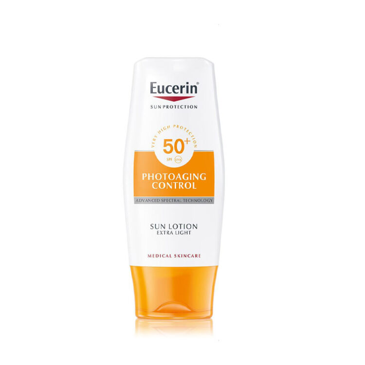 Eucerin Photoaging Control losion SPF 50+