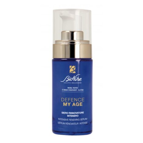 BioNike DEFENCE My Age Intenzivni Serum